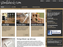 website vandikhout
