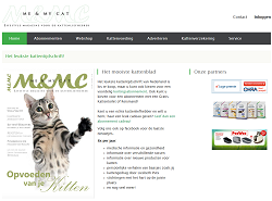 website meandmycat